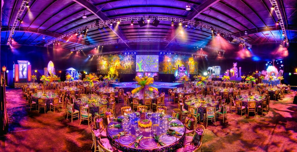Sound and Lighting Hire is an Excellent Solution for Events