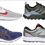 Top Outdoor Activity Shoes for Ladies in 2020