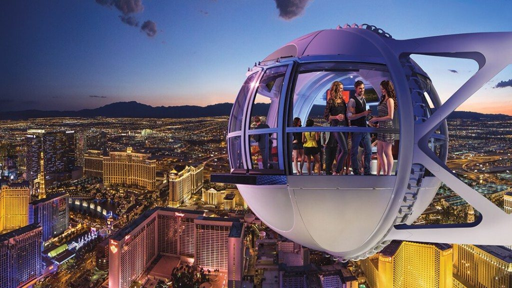 6 Things to do for kids in Las Vegas