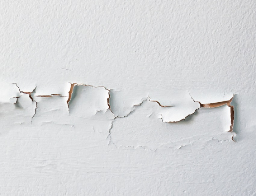 Simple signs that your house is suffering from water damage